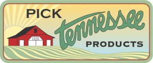 Support Tennessee Agriculture - Pick Tennessee Products
