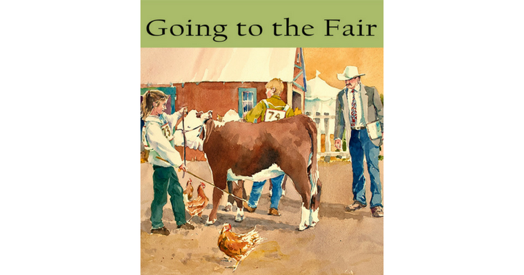 Goin' to the Fair …