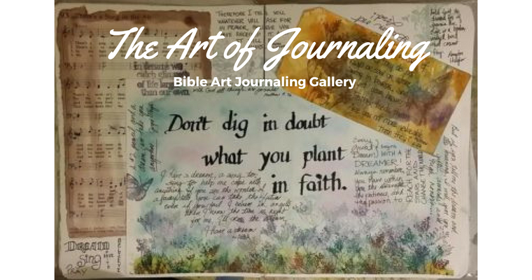 Journal Galleries (for the impatient)