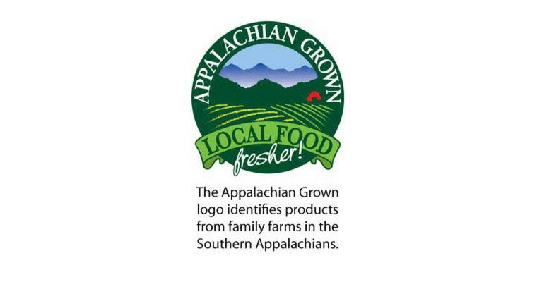 Spirit Dog Farm is Certified Appalachian Grown!