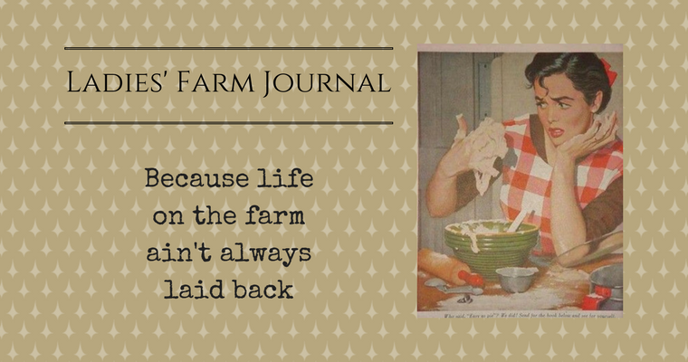 Ladies Farm Journal